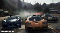 Need for Speed Most Wanted: Limited Edition (2012/RUS/RePack by xatab)