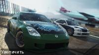 Need for Speed Most Wanted: Limited Edition (2012/RUS/ENG/Multi)