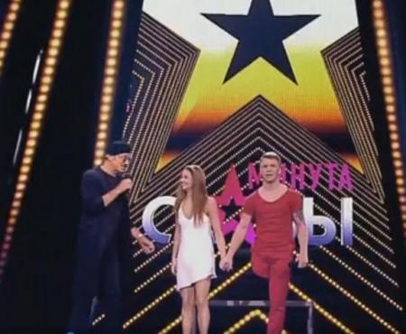 Сотрудника Первого канала уволили после скандала на «Минуте славы»