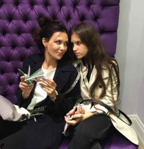 Екатерина Климова заговорила о тратах 15-летней дочери
