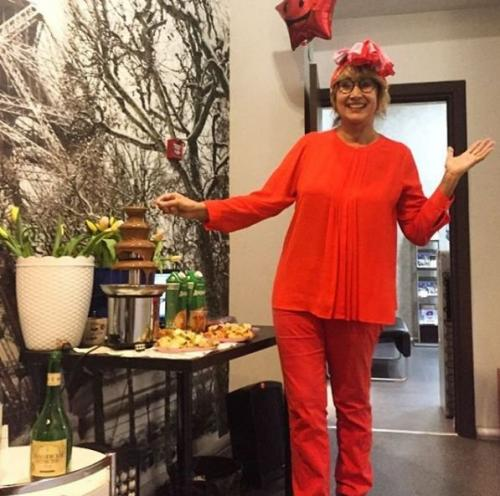Экс-супруга Прохора Шаляпина Лариса Копенкина легла под нож из-за критики