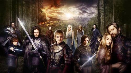 HBO назвал дату выхода седьмого сезона сериала «Игра престолов»