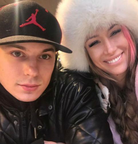 Скандальные звезды «Дома-2» Григоренко и Ашмарина решили пожениться