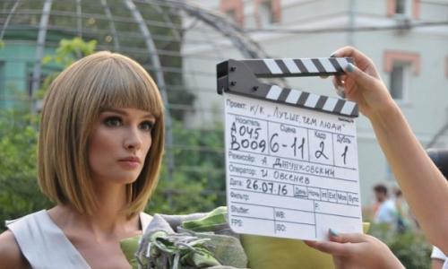 Два российских проекта включены в финал конкурса сериалов мира