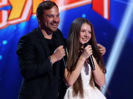 Алексей Чадов: «Я знаю, каково это, расти без отца»
