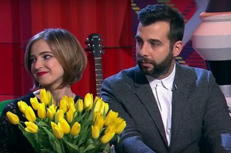 Наталья Поклонская на рояле сыграла