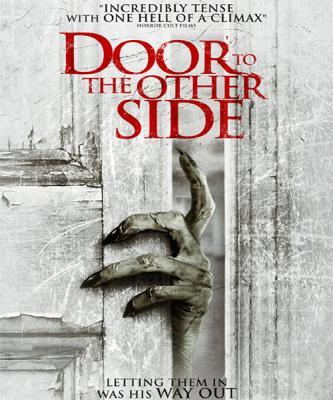 Отшельник / Door to the Other Side / Reclusion (2016) WEB-DLRip 720p