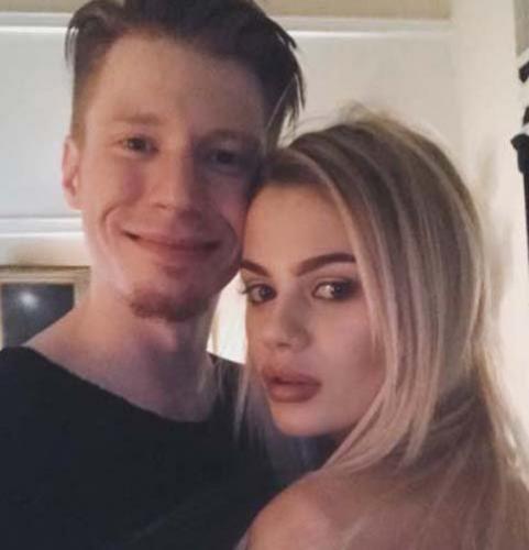 25-летний внук Аллы Пугачевой решил жениться
