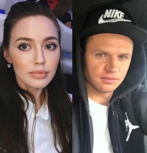 Анастасия Костенко полюбила Дмитрия Тарасова из-за денег