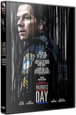 День патриота / Patriots Day (2016) BDRip 1080p