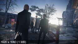 Hitman: The Complete First Season (2016/RUS/ENG/MULTi/Repack от =nemos=)