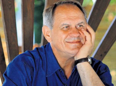 Валерий Афанасьев: жена терпела мои увлечения