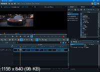 MAGIX Video Pro X8 15.0.3.148 + Rus + Content