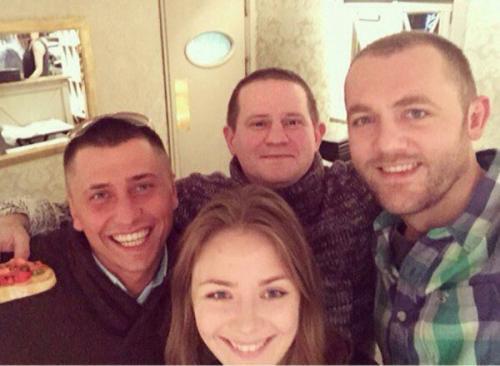 Прилучный опубликовал первый снимок со съемок третьего сезона сериала «Мажор»