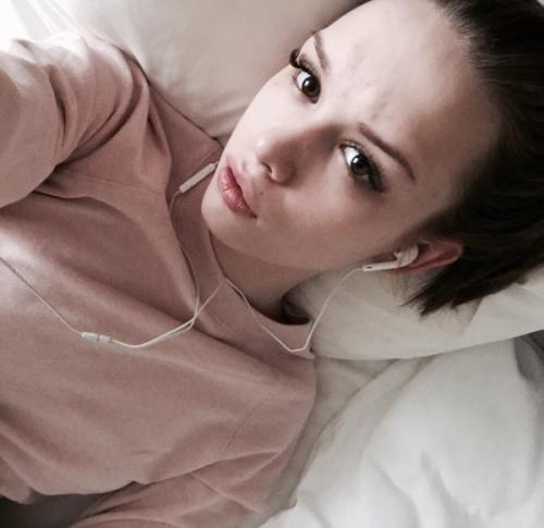 Уфимский рэпер Rena Rnt посвятил песню Диане Шурыгиной