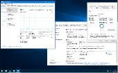 Windows 10 Pro rs1 14393.953 PIP by Lopatkin (x86-x64) (2017) [Rus]