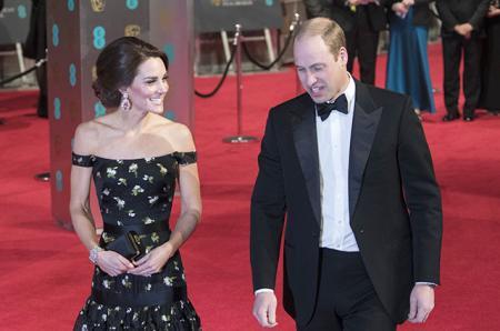 """Кейт Миддлтон """"разочарована"""" поведением принца Уильяма во время отдыха в Альпах"""