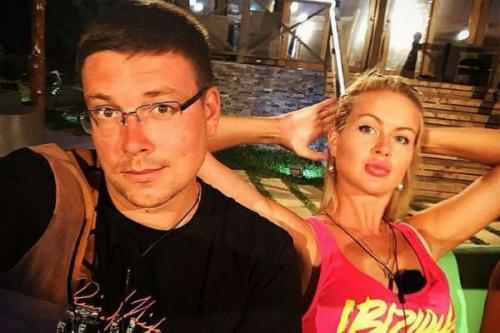Дом-2: Андрей Чуев угрожает Марине Африкантовой после расставания