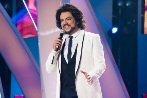 Филипп Киркоров планирует уйти из большого шоу-бизнеса