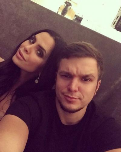 Виктория Романец рассказала о причинах расставания с Антоном Гусевым