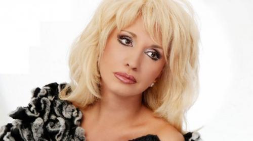 Ирина Аллегрова не может смириться с другими женщинами Николаева
