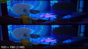 Зверопой / Sing (2016) BDRip 1080p от Ash61 | 3D-Video | halfOU | L1