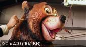 Короли столярного дела  / Redwood Kings (2-я серия) (2013) HDTVRip