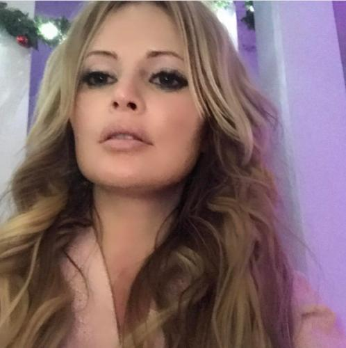 Дана Борисова планирует выписать мужа из квартиры