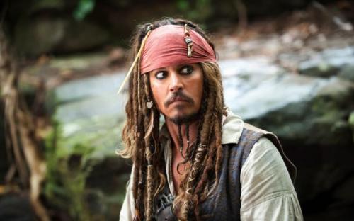 В Турции нашли прообраз пирата Капитана Джека Воробья