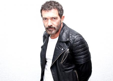 Антонио Бандерас проходит обследование в больнице Женевы из-за проблем с сердцем