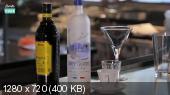 "Дженнаро Контальдо - Коктейль ""Эспрессо Мартини""  / Jamie Oliver's Food Tube  (2014) HDTVRip"