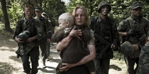 Фильм о Волынской резне «Волынь» получил главную польскую кинонаграду