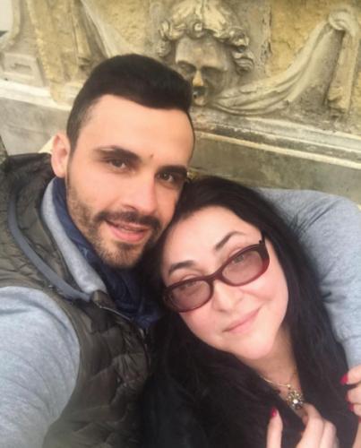 Певица Лолита трогательно поздравила своего мужа с годовщиной