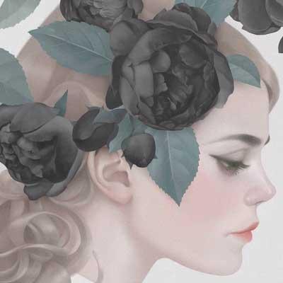 Coeur de Pirate - Roses (2015)
