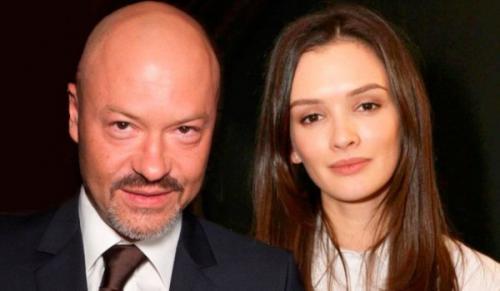 Федор Бондарчук вывел в свет Паулину Андрееву и своих внуков