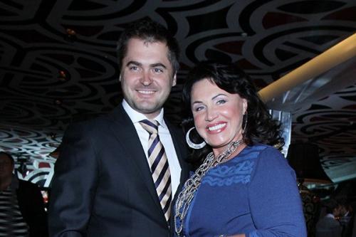 Певица Надежда Бабкина рассказала об отношениях с молодым супругом