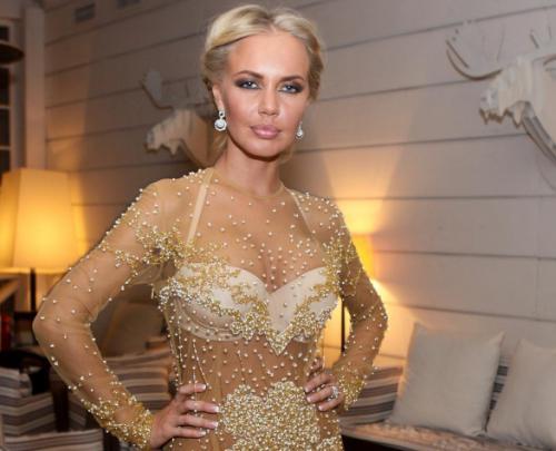 Маша Малиновская серьезно травмировала ногу на гастролях в Одессе