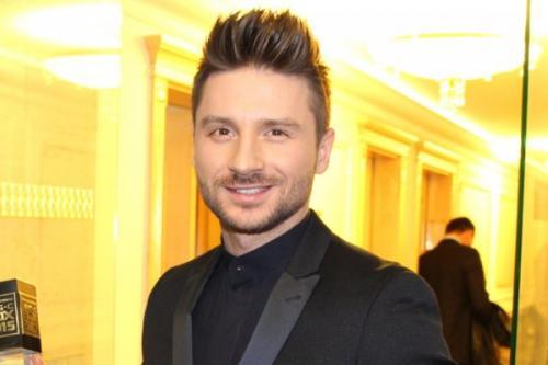 Сергей Лазарев признался, что не любит ходить по магазинам