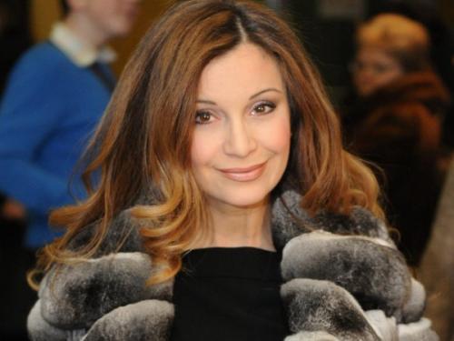 Ольга Орлова стала четвертой ведущей телепроекта
