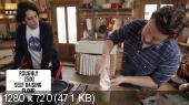 Джейми Оливер - Блинчики на завтрак  / Jamie Oliver's Food Tube  (2014) HDTVRip