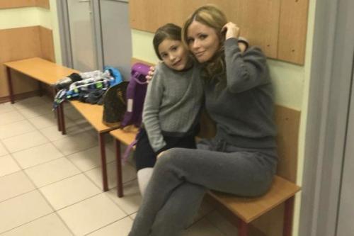 Дана Борисова оказалась в больнице из-за воспаления легких