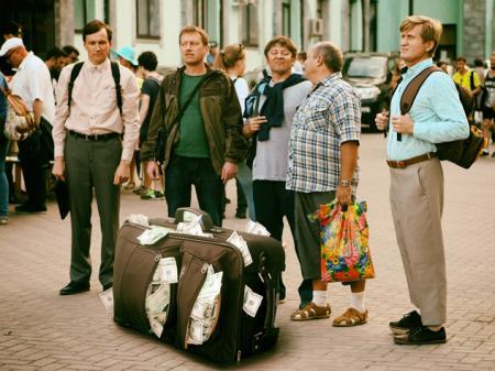 Никите Тарасову нужно 43 миллиона рублей на режиссерский дебют
