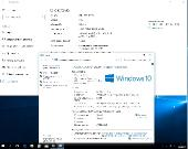 Windows 10 3in1 by AG 25.03.2017 [10.0.14393.970 AutoActiv] (x64) (2017) [Rus]