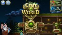 Craft The World v1.4.001 (2017|RUS|MULTI9) Portable + DLC: Sisters in Arms / Dig with Friends