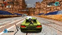 Cyberline Racing v.1.0.11 Portable (RUS/ENG)