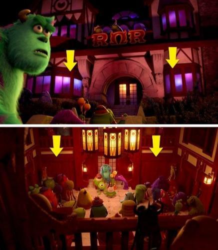 Фанаты составили ТОП-10 ляпов из известных мультфильмов