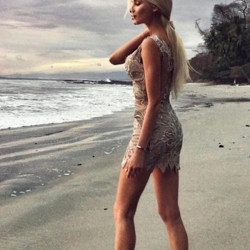Алена Шишкова поразила поклонников своими откровенными фото из Доминиканы