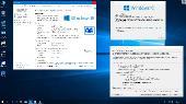 Windows 10 Professional vl 1607 by OVGorskiy 03.2017 2DVD (x86-x64) (2017) [Rus]