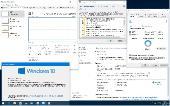 Windows 10 Pro 14393.970 rs1 2x1 by Lopatkin (x86-x64) (2017) [Rus]