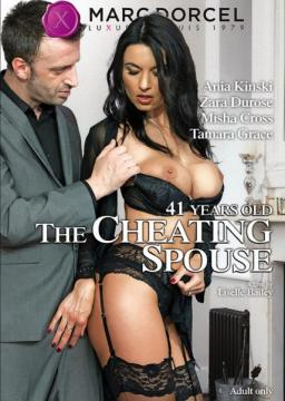 41 years old, the cheating spouse (2017) FullHD 1080p